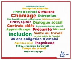 initiatives, locales, APF, emploi
