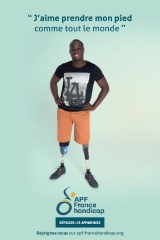 campagne, communication, APF France handicap