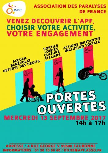 Affiche de la Journée Portes Ouvertes du Mercredi 13 septembre 2017 version sans mention lecture de conte.jpg