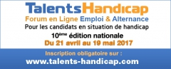 forum,talents,handicap