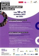 forums,emploi,entrepeneuriat,handicap,cidj